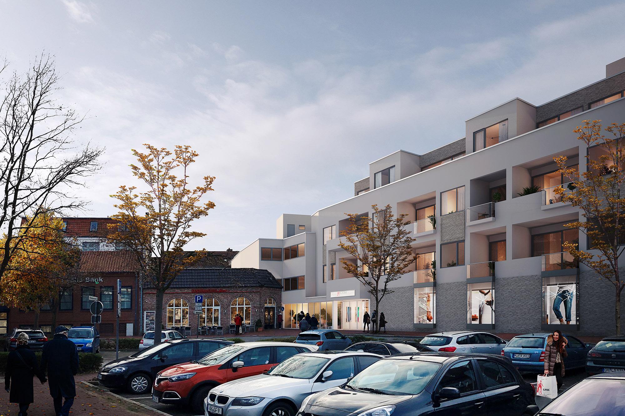 mojoimages architekturvisualisierung Architekturbuero Minde Vermarktung Kaufhaus Eutin 02 2017